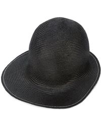 Reinhard Plank - Lonely Rounded Hat - Lyst