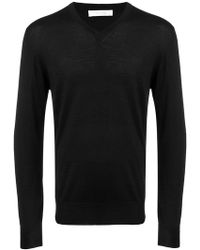 Cruciani - Perfectly Fitted Jumper - Lyst