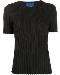 Simon Miller Osuna Tシャツ - ブラック