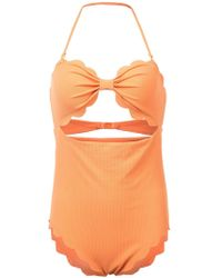 Marysia Swim - Antibes One-piece - Lyst