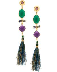 Gas Bijoux - Poeme Earrings - Lyst