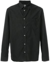 Maison Margiela - Hemd mit Brusttasche - Lyst