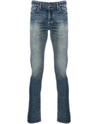 John Elliott - 'The Cast 2' Skinny-Jeans - Lyst