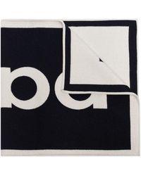 Paco Rabanne - ロゴ スカーフ - Lyst