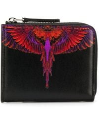 Marcelo Burlon - Wings 財布 - Lyst