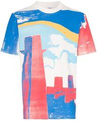 BETHANY WILLIAMS グラフィック Tシャツ - マルチカラー