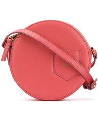 Tl-180 Tambour Bag - Pink