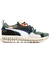 PUMA Sneakers Calibrate Restored - Verde