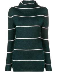 Les Copains - ストライプ セーター - Lyst