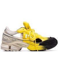 Runningschoenen Forever Floatride E W in het geel voor dames