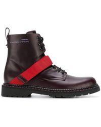 Valentino - Coordinates Boots - Lyst