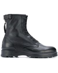 Woolrich - Utility Boots - Lyst