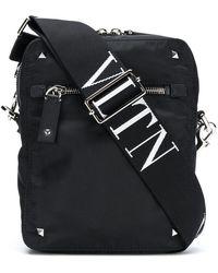 Valentino - Garavani Vltn Crossbody Bag - Lyst
