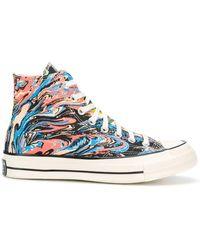 Converse Sneakers alte Chuck - Nero