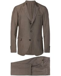 Ferragamo Two-piece Formal Suit - Multicolour