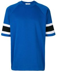 AMI Jersey Pullover - Blauw