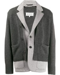 Maison Margiela - レイヤード ジャケット - Lyst