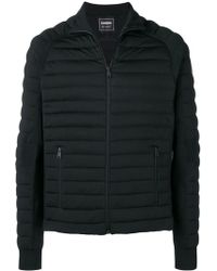 Martine Rose - Zip Up Padded Jacket - Lyst