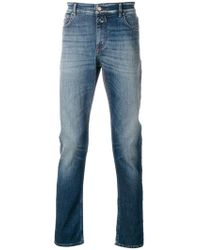 Closed - Classic Slim-fit Jeans - Lyst