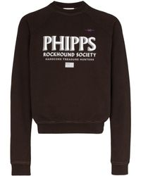 Phipps - Rockhound Society セーター - Lyst