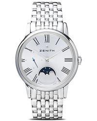 Zenith Reloj Elite Lady Moonphase 33mm - Multicolor
