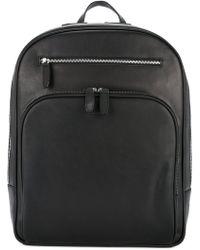 Cerruti 1881 - Classic Backpack - Lyst