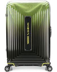 DIESEL Neopulse スーツケース - ブラック