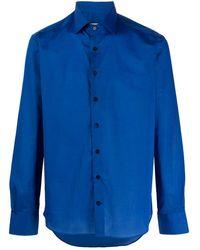 Etro Camicia - Blu