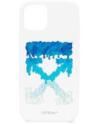 Off-White c/o Virgil Abloh - ロゴ Iphone 12 Pro ケース - Lyst