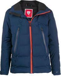 Rossignol Depart Ski ジャケット - ブルー
