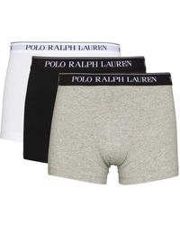 Polo Ralph Lauren ブリーフ セット - ブラック