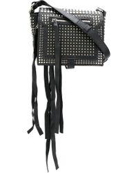 McQ - 'loveless' Mini Bag - Lyst
