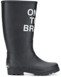 DIESEL Only The Brave ブーツ - ブラック