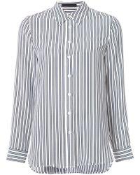 Jenni Kayne - Candy-stripe Shirt - Lyst
