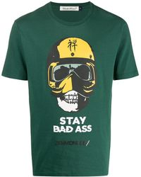 Undercover - グラフィック Tシャツ - Lyst
