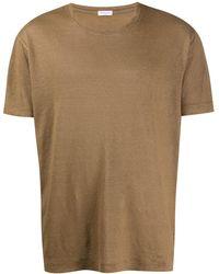 Boglioli リラックスフィット Tシャツ - ブラウン