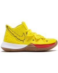 Nike Кроссовки Kyrie 5 Sbsp - Желтый