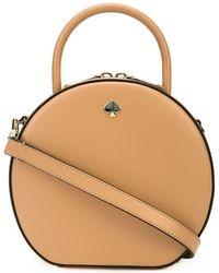 Kate Spade - Round Mini Bag - Lyst