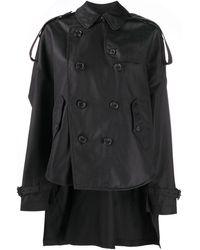 R13 - トレンチジャケット - Lyst