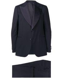 Dell'Oglio ツーピース ディナースーツ - マルチカラー
