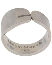 Maison Margiela Кольцо Tabi - Многоцветный