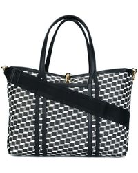 Pierre Hardy - 'polycube' Tote - Lyst