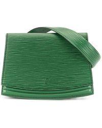 Louis Vuitton Sac banane Tilsitt - Vert