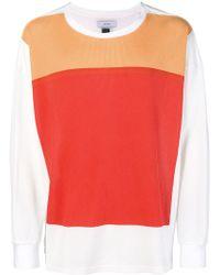 Facetasm - Oversize Sweatshirt - Lyst