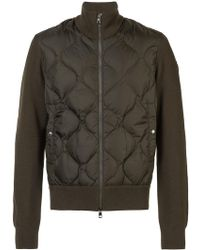 Moncler - Stephan Quilted Jacket - Lyst