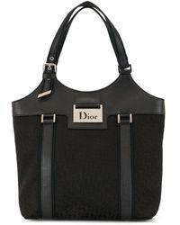 Dior - プレオウンド ストリートシック ハンドバッグ - Lyst