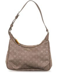 Louis Vuitton - Сумка Boulogne 2001-го Года - Lyst
