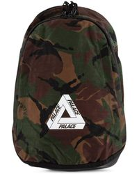 Palace The Place Rucksack - Green