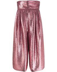 Marc Jacobs ワイドパンツ - ピンク