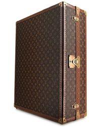 Louis Vuitton - モノグラム スーツケース - Lyst